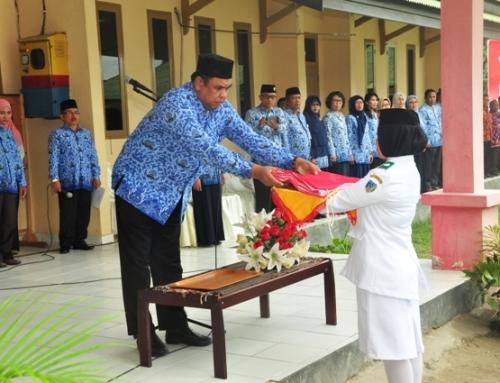 PERINGATAN HARI KEMERDEKAAN REPUBLIK INDONESIA YANG KE-72