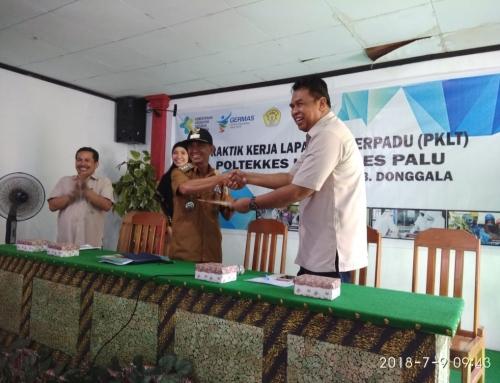 Melalui PKLT Tingkatkan Peran serta Masyarakat Pedesaan dalam Germas