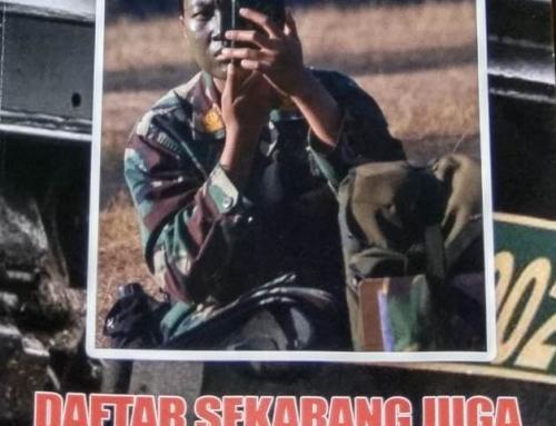 Penerimaan Calon Perwira Prajurit Karir TNI Khusus Tenaga Kesehatan 2019.
