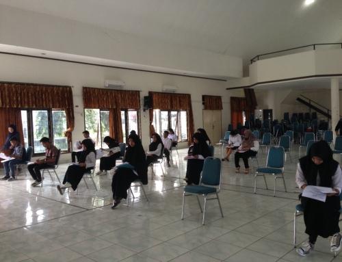 Hasil Uji Tulis SIPENMARU Gelombang II TA. 2017/2018